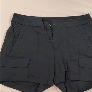 Athleta shorts- never worn